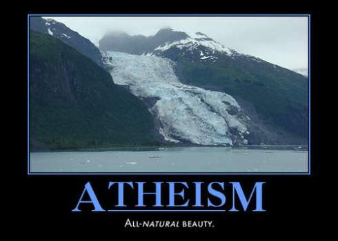 Atheism Motivational Poster on Atheism Motivational Poster 6