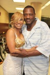 Alexander Oneal and Cherrelle