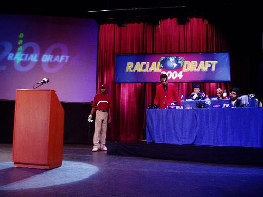 chappelle show racial draft