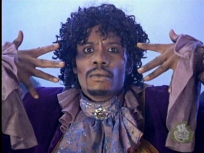 dave chappelle as prince