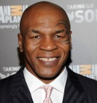 mike tyson gap teeth