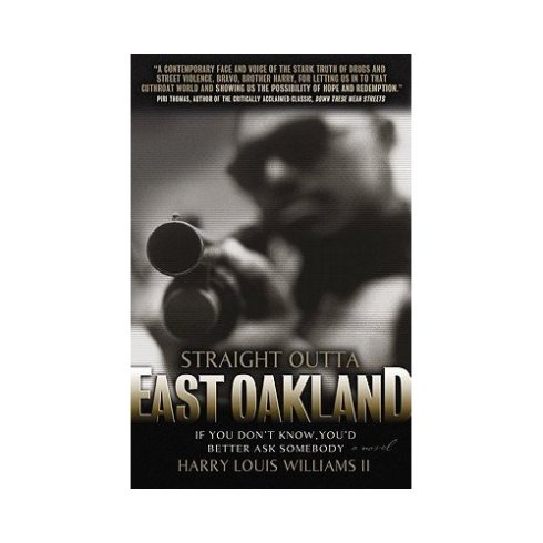Oakland California urban literature